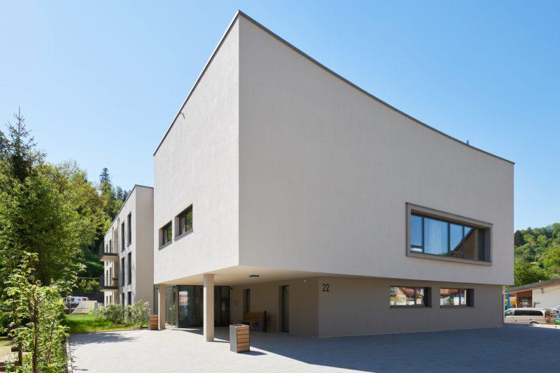 Wohnheim Altensteig