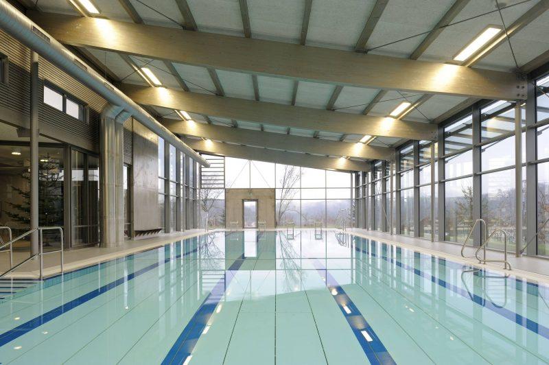 Schwimmbad Haiterbach