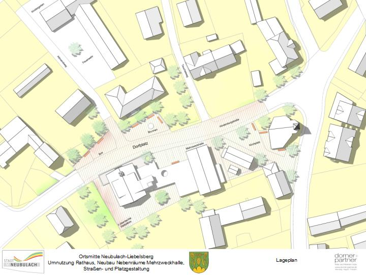 WB Umnutzung Rathaus Liebelsberg