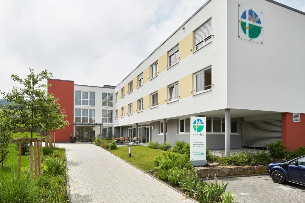 Pflegeheim Remchingen